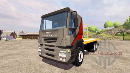 Iveco Stralis 300 [evacuator] für Farming Simulator 2013