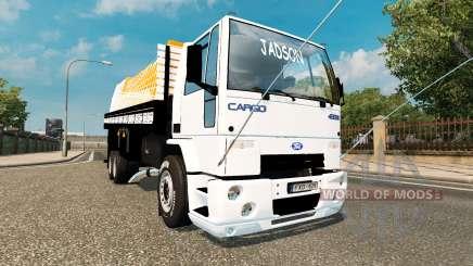 Ford Cargo 4331 für Euro Truck Simulator 2