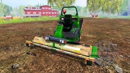 Amazone Profihopper [race] für Farming Simulator 2015
