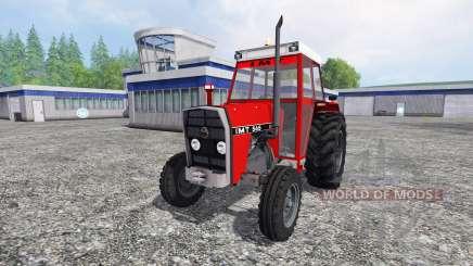IMT 565 DeLuxe für Farming Simulator 2015