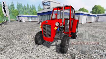 IMT 533 DeLuxe v2.0 pour Farming Simulator 2015