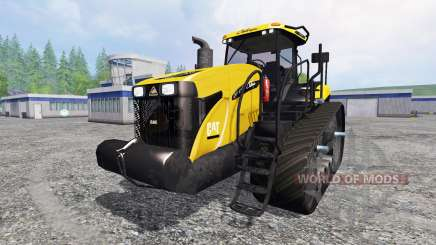 Caterpillar Challenger MT875D pour Farming Simulator 2015