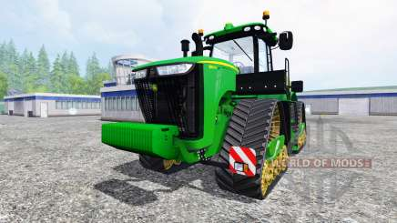 John Deere 9560RX v2.0 für Farming Simulator 2015
