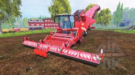 Grimme Maxtron 620 v1.3 pour Farming Simulator 2015