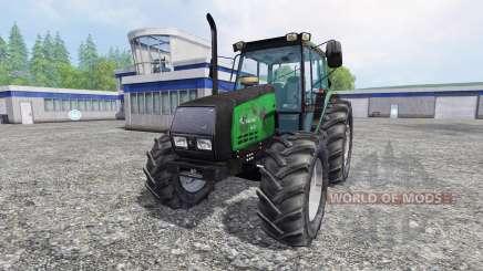 Valtra Valmet 6600 für Farming Simulator 2015