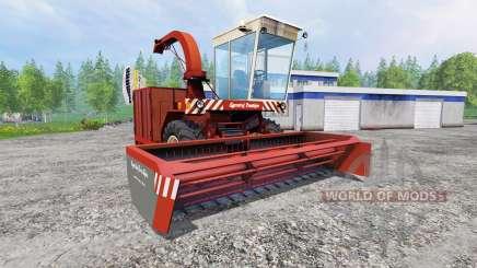 SPS 420 v1.1 für Farming Simulator 2015