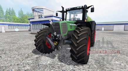 Fendt Favorit 816 für Farming Simulator 2015
