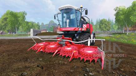 RSM 1403 pour Farming Simulator 2015