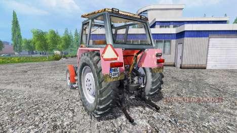 Ursus C-385 für Farming Simulator 2015