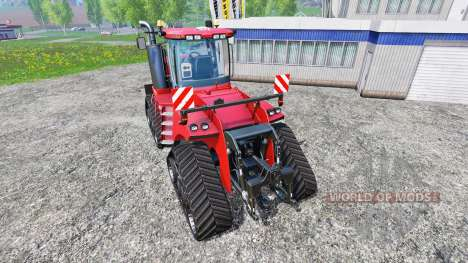 Case IH Quadtrac 620 2017 für Farming Simulator 2015