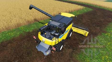 New Holland CR9.80 für Farming Simulator 2015
