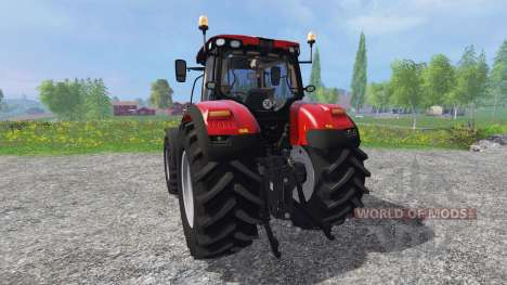 Case IH Optum CVX 300 v1.2 für Farming Simulator 2015