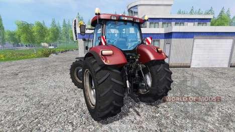 Case IH Puma CVX 230 für Farming Simulator 2015