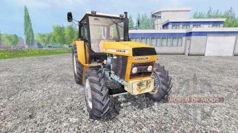 Ursus 1014 [yellow] für Farming Simulator 2015