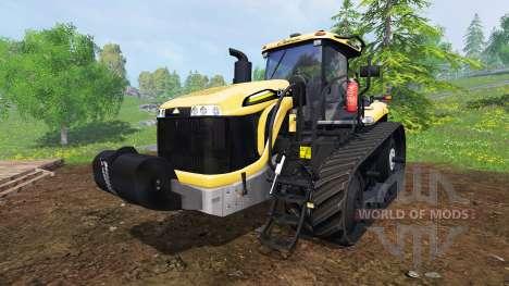 Challenger MT 875E v1.1 pour Farming Simulator 2015
