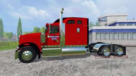 International Eagle 9900i für Farming Simulator 2015
