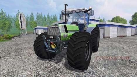 Deutz-Fahr AgroStar 6.81 v1.2 pour Farming Simulator 2015