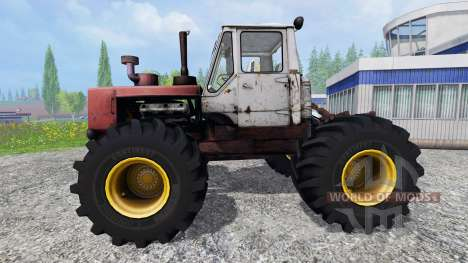 T-150 IE für Farming Simulator 2015