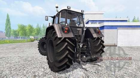 Fendt 820 Vario TMS v2.3 für Farming Simulator 2015
