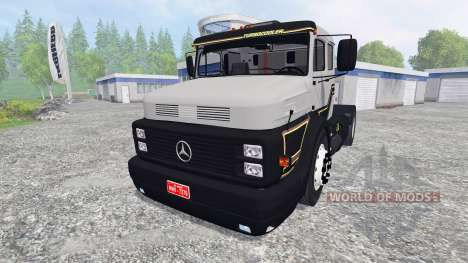 Mercedes-Benz 1933 pour Farming Simulator 2015
