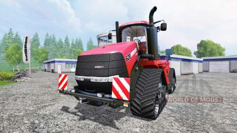 Case IH Quadtrac 620 [real engine] für Farming Simulator 2015