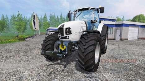 Lamborghini Mach 230 VRT [real engine] für Farming Simulator 2015