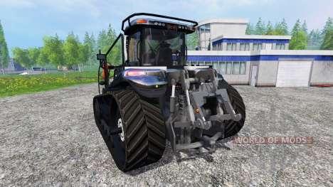 Challenger MT 875E 2017 v1.1 für Farming Simulator 2015
