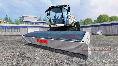 CLAAS Direct Disc 620 [black edition] pour Farming Simulator 2015