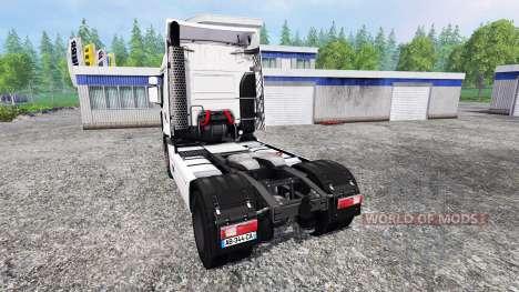 Renault Premium 460 pour Farming Simulator 2015