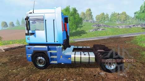 Renault Magnum pour Farming Simulator 2015