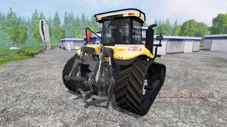 Caterpillar Challenger MT865B v1.3 pour Farming Simulator 2015