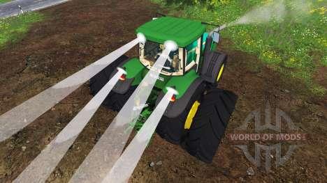 John Deere 8420 für Farming Simulator 2015
