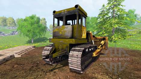 T-130 pour Farming Simulator 2015