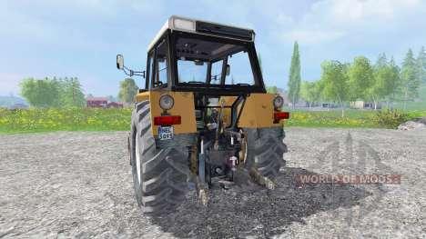 Ursus 912 für Farming Simulator 2015