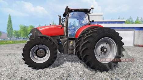Case IH Optum CVX 300 v0.9 für Farming Simulator 2015