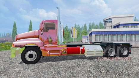 Kenworth T600 für Farming Simulator 2015