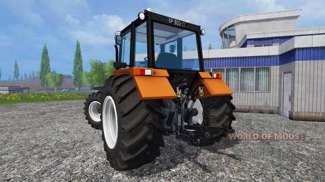 Renault 155.54 v2.5 für Farming Simulator 2015