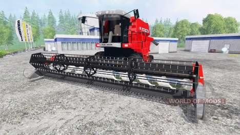 Massey Ferguson 34 pour Farming Simulator 2015