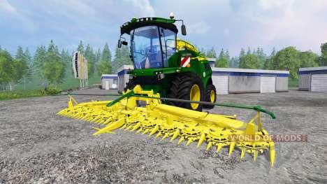 John Deere 8600i pour Farming Simulator 2015