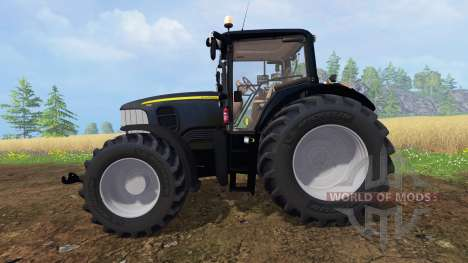 John Deere 7530 Premium [black] v1.1 für Farming Simulator 2015