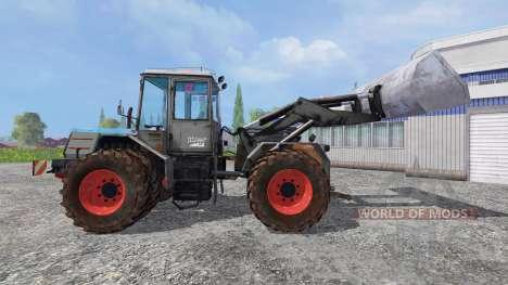 Skoda ST 180 pour Farming Simulator 2015
