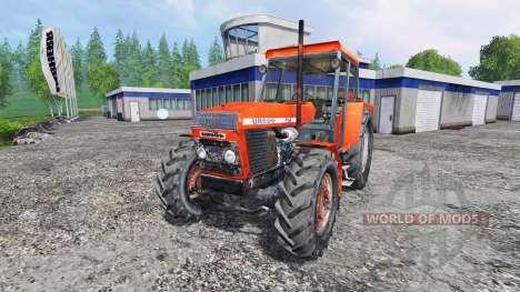 Ursus 1224 für Farming Simulator 2015