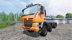 Tatra Phoenix T 158 8x8 [agro]