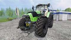 Deutz-Fahr Agrotron 7250 TTV v5.0