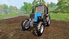 MTZ-892 Biélorussie v2.0