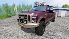 Ford F-250 [kingranch]