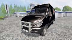 Mercedes-Benz Sprinter [Flexibouw]