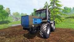 HTZ-17221-21 v2.0 pour Farming Simulator 2015