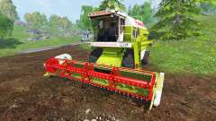 CLAAS Dominator 108SL [non-advanced]