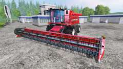 Case IH Axial Flow 9230 [multifruit] v2.0